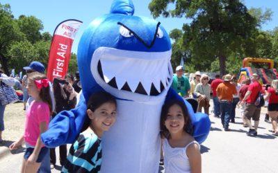 2013 Mayfest Fun, Fort Worth, TX