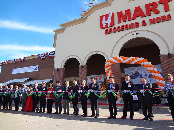 ribbon-cutting